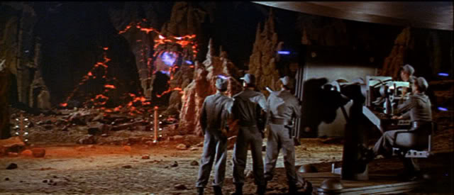 Forbidden Planet (1956) Forbiddenplanet1