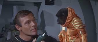 Robinson Crusoe on Mars (1964) Robinsoecronmars1