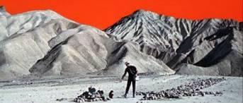 Robinson Crusoe on Mars (1964) Robinsoecronmars6