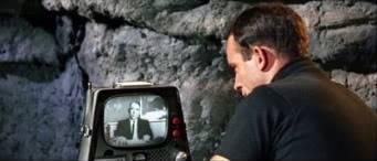 Robinson Crusoe on Mars (1964) Robinsoecronmars7
