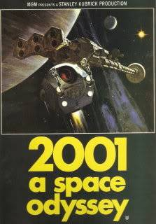 2001: A Space Odyssey (1968) 20011