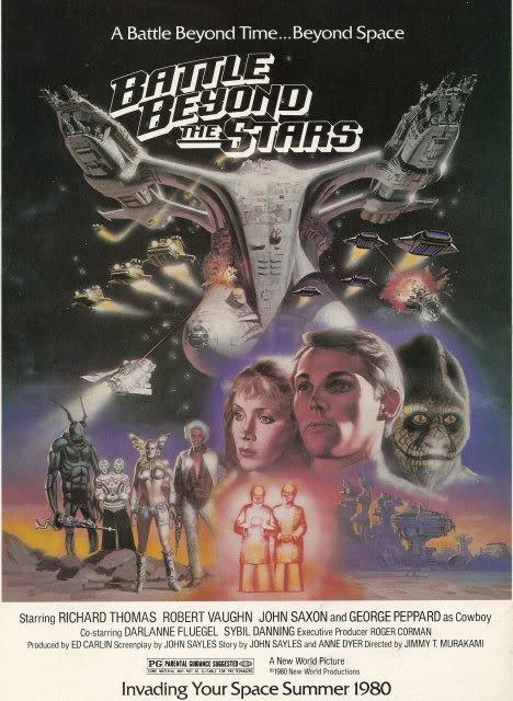 Battle Beyond the Stars (1980) BattleBeyondtheStars