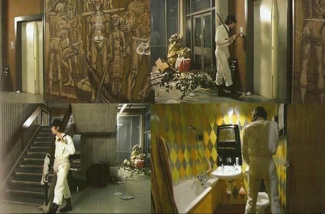 A Clockwork Orange (1971) ClockworkOrange6