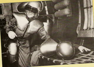 The Quatermass Xperiment (1955 UK) (The Creeping Unknown) CreepingUnknown1