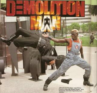 Demolition Man (1993) DemolitionMan1