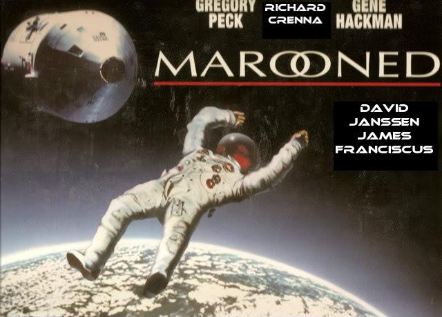 Marooned (1969) Marooned