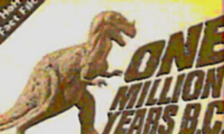 One Million Years B.C. (1966 UK) OneMillionYrsBC4