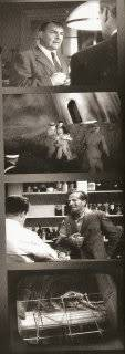 The Quatermass Xperiment (1955 UK) (The Creeping Unknown) QuatermassX0