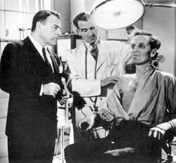 The Quatermass Xperiment (1955 UK) (The Creeping Unknown) QuatermassX2