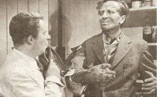 The Quatermass Xperiment (1955 UK) (The Creeping Unknown) QuatermassX6