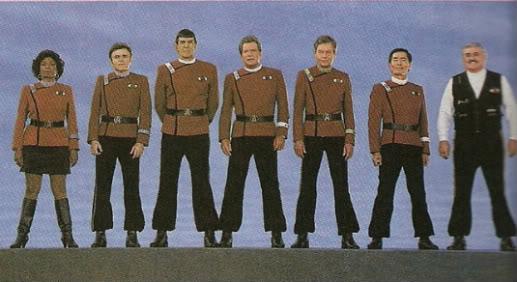 Star Trek VI: The Undiscovered Country (1991) StarTrekmovieVI-1