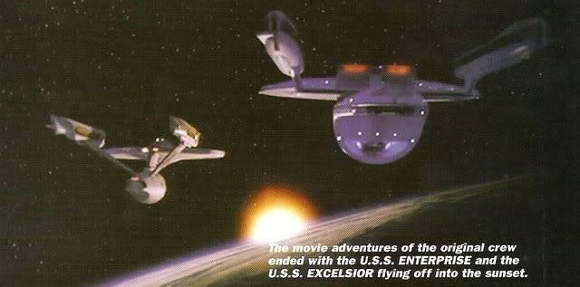 Star Trek VI: The Undiscovered Country (1991) StarTrekmovieVI9
