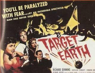 Target Earth TargetEarth
