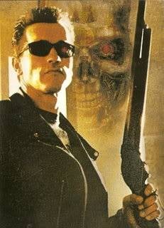 Terminator 2: Judgment Day (1991) Terminator218