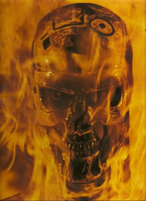 Terminator 2: Judgment Day (1991) Terminator22