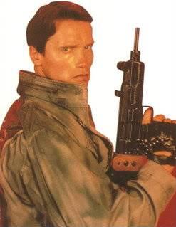 The Terminator (1984) Terminator3