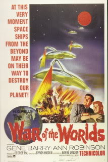 War of the Worlds (1953) WarofWorlds
