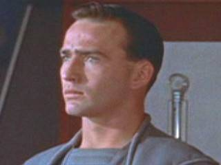 Forbidden Planet (1956) FP9JamesDrury
