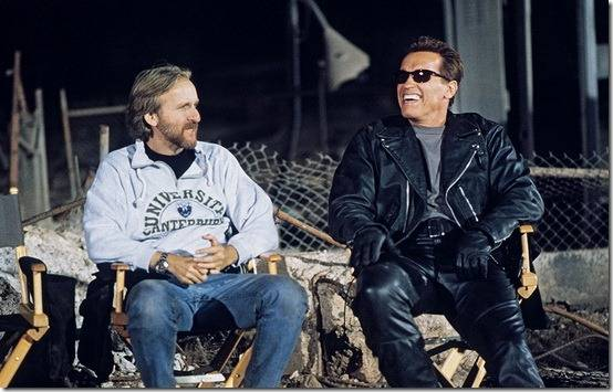 Terminator 2: Judgment Day (1991) T2Behind-The-Scenes2