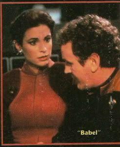 Episode #05: Babel DS9Babel9