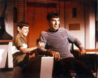 Star Trek Humor Spock%20amp%20son