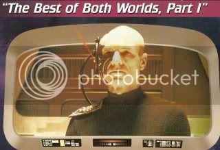 Episode #74: The Best of Both Worlds,part 1 StarTrekTNGBestofBothWorlds2