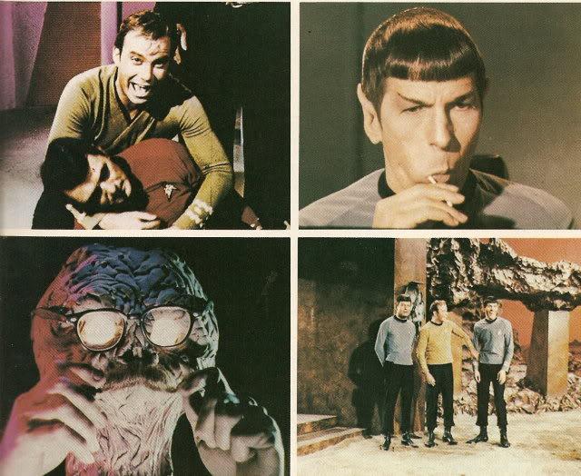 Star Trek Humor StarTrekbloopers