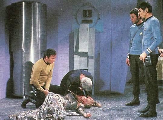 Requiem For Methuselah - episode #76 322a2226-915d-4138-99b1-089d9722e0ec