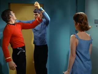 Turnabout Intruder - episode #79 StarTrekTurnabout3