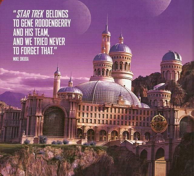 Requiem For Methuselah - episode #76 StarTrek23RequiemforR