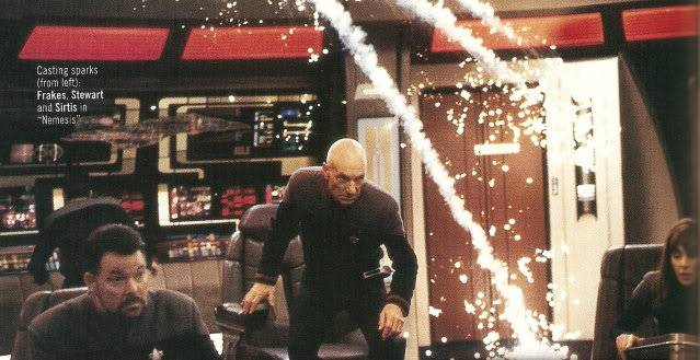 Star Trek: Nemesis (2002) StarTrekNemesis