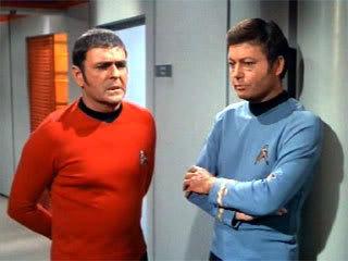 Turnabout Intruder - episode #79 StarTrekturnaboutintruder