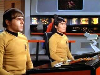 Turnabout Intruder - episode #79 StarTrekturnaboutintruder3