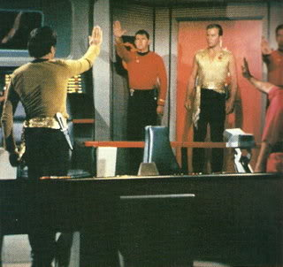 Mirror, Mirror - episode #39 StarTrek1Mirror12