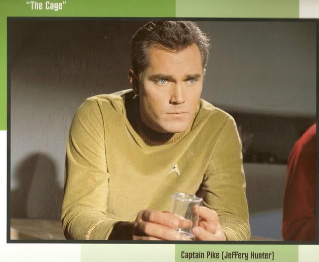 The Cage - episode #1 StarTrekCage23
