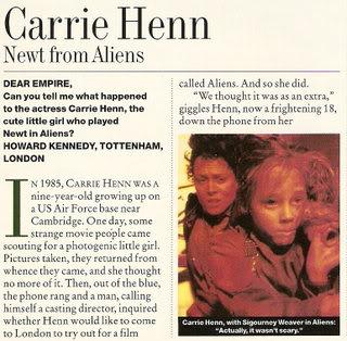 Aliens (1986) AliensHenn