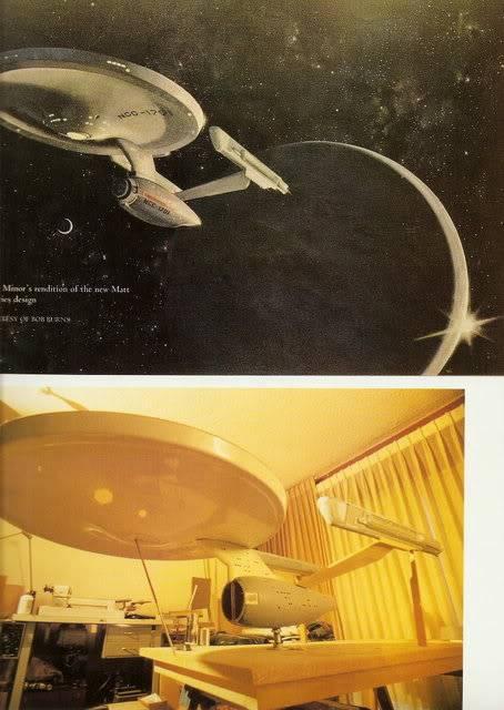 Star Trek Phase II (1975-1978) StarTrekPhase22