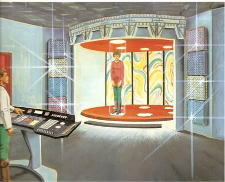 Star Trek Phase II (1975-1978) StarTrekPhase26