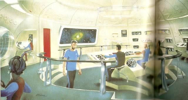 Star Trek Phase II (1975-1978) StarTrekPhase27