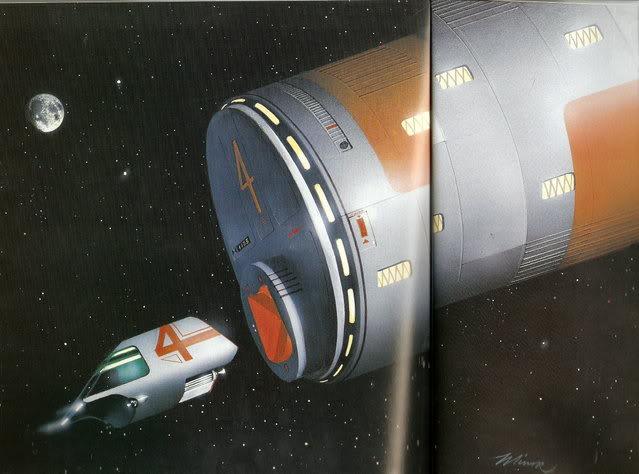 Star Trek Phase II (1975-1978) StarTrekPhase29