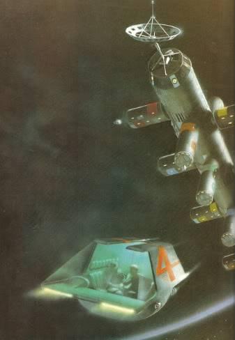 Star Trek Phase II (1975-1978) StarTrekPhase29a
