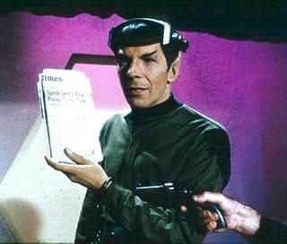 Star Trek Humor StarTrekparody1