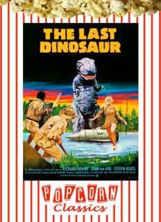 The Last Dinosaur (1977) LastDinosaurposter
