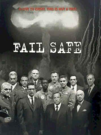 Fail Safe (2000) FailSafe20001