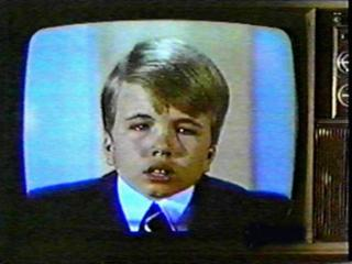 Night Gallery: The Boy Who Predicted Earthquakes NightGalleryBoywhoPredicted