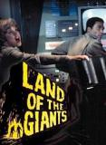 "<font color=""red"">Land of the Giants<font> (1968 - 1970)"