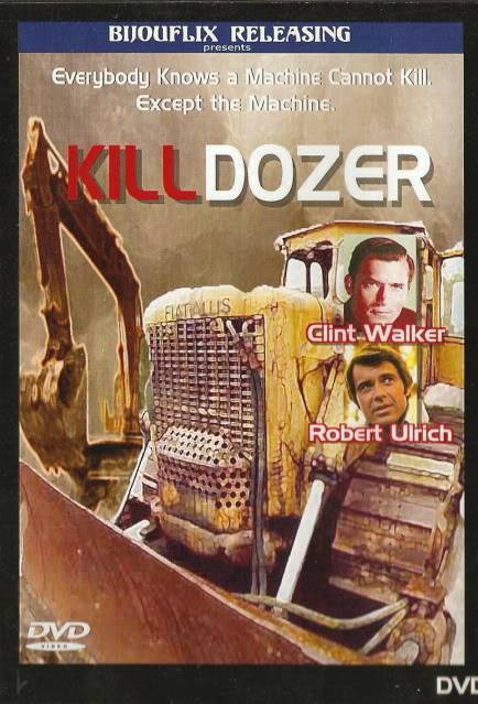 Killdozer! (1974) Killdozer