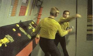 Court Martial - episode #15 StarTrekCourtMartial