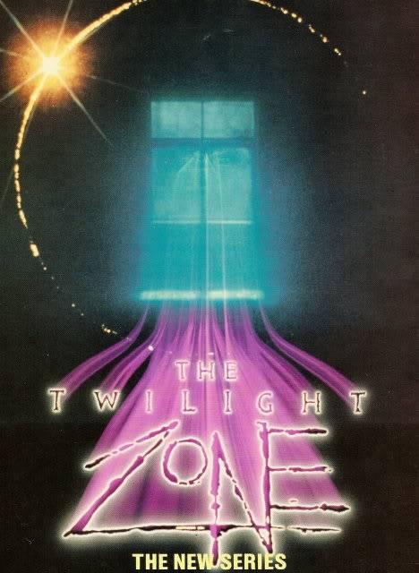 Twilight Zone revival 1985-1987 TwilightZoneTVnew