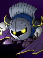 -Sir Meta Knight-